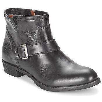 Pantofi Femei Ghete Marc O'Polo ALICE Negru