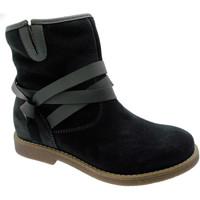 Pantofi Femei Botine Calzaturificio Loren LOC3708gr grigio