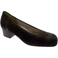 Pantofi Femei Pantofi cu toc Calzaturificio Loren LOP5414ma marrone