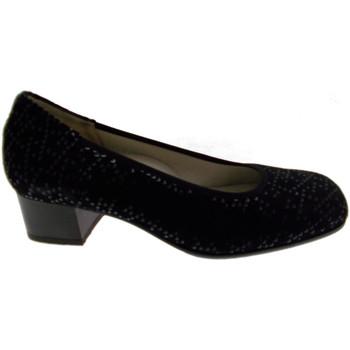Pantofi Femei Pantofi cu toc Calzaturificio Loren LOP5414ne nero