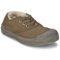 Pantofi Copii Pantofi sport Casual Bensimon TENNIS FOURREES Maro