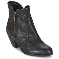 Pantofi Femei Botine Sam Edelman LINDEN Black