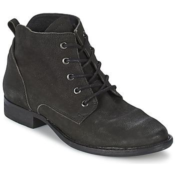 Pantofi Femei Botine Sam Edelman MARE Black