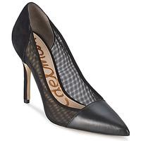 Încăltăminte Femei Pantofi cu toc Sam Edelman DESIREE Black
