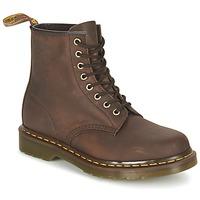 Pantofi Ghete Dr Martens 1460 Maro / Culoare închisă