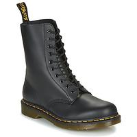 Pantofi Ghete Dr Martens 1490 Negru