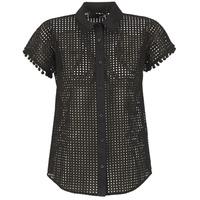 Îmbracaminte Femei Cămăși și Bluze Love Moschino WCC0480 Negru