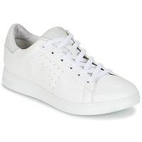 Pantofi Femei Pantofi sport Casual Geox JAYSEN A Alb