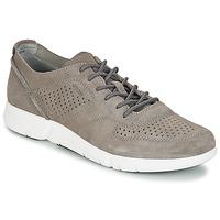 Încăltăminte Bărbați Pantofi sport Casual Geox BRATTLEY A Gri