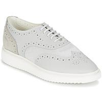 Pantofi Femei Pantofi sport Casual Geox THYMAR B Gri