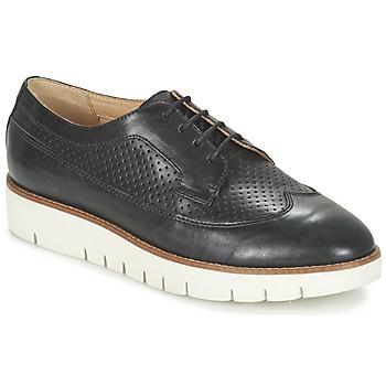 Încăltăminte Femei Pantofi Derby Geox D BLENDA A Negru