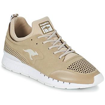 Pantofi Pantofi sport Casual Kangaroos COIL 2.0 MONO Bej