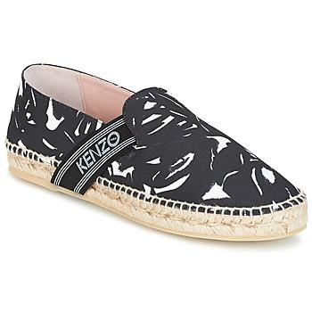 Pantofi Femei Espadrile Kenzo KAPRI Negru