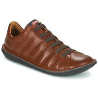 Pantofi Bărbați Pantofi Derby Camper BEETLE Maro