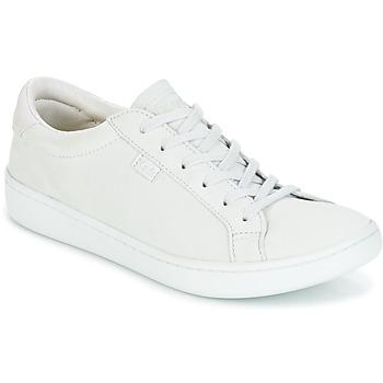 Pantofi Femei Pantofi sport Casual Keds ACE MONO Glacier / Gray