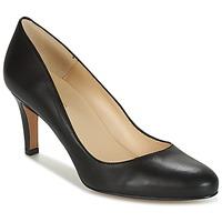 Încăltăminte Femei Pantofi cu toc Betty London AMUNTAI Negru