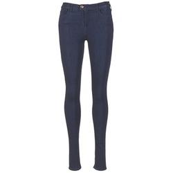Îmbracaminte Femei Jeans skinny Replay TOUCH Albastru / Brut