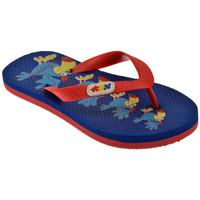 Pantofi Copii  Flip-Flops De Fonseca  roșu