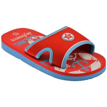 Pantofi Copii Sandale  De Fonseca  roșu