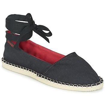 Pantofi Femei Espadrile Havaianas ORIGINE SLIM Negru