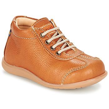 Pantofi Copii Ghete Kavat ALMUNGE Maro