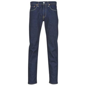 Îmbracaminte Bărbați Jeans drepti Levi's 502 REGULAR TAPERED Chain / Rinse