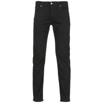 Îmbracaminte Bărbați Jeans drepti Levi's 502™ REGULAR TAPERED Negru