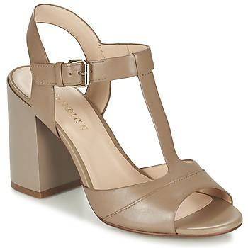 Pantofi Femei Sandale  Café Noir GIMOTTI Taupe