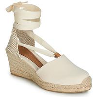 Pantofi Femei Sandale  Betty London GRANDA Bej