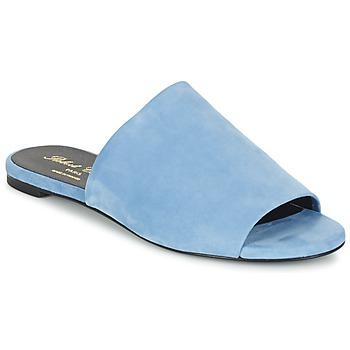 Pantofi Femei Papuci de vară Robert Clergerie GIGY Albastru