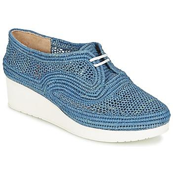 Pantofi Femei Pantofi Derby Robert Clergerie VICOLEM Albastru