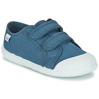 Pantofi Copii Pantofi sport Casual Citrouille et Compagnie GLASSIA Albastru