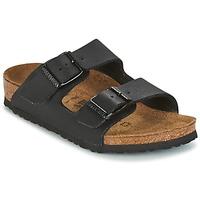 Pantofi Copii Papuci de vară Birkenstock ARIZONA Negru
