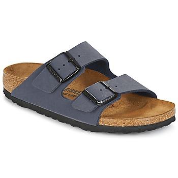 Pantofi Băieți Papuci de vară Birkenstock ARIZONA Bleumarin
