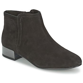 Pantofi Femei Ghete Aldo AFALERI Negru