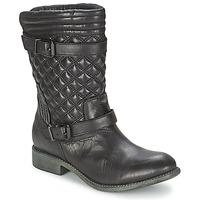 Pantofi Femei Ghete Aldo GRAECLYA Negru