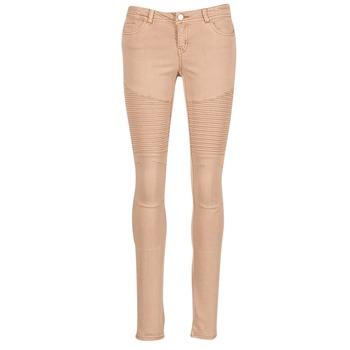 Îmbracaminte Femei Pantalon 5 buzunare Noisy May EVE Roz