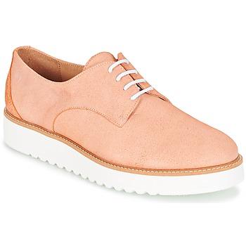Pantofi Femei Pantofi Derby Casual Attitude GEGE Piersica