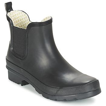 Pantofi Femei Ghete Romika RomiRub10 Schwarz
