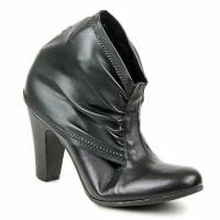 Pantofi Femei Botine Fru.it CAJAMAR Negru