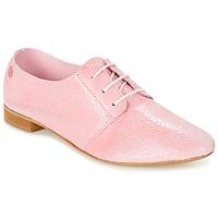 Încăltăminte Femei Pantofi Derby Betty London GEZA Roz