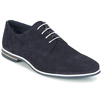 Pantofi Bărbați Pantofi Derby Casual Attitude GIPIJE Bleumarin
