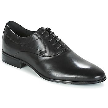 Pantofi Bărbați Pantofi Oxford Carlington GYIOL Negru