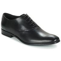 Încăltăminte Bărbați Pantofi Oxford Carlington GACO Negru