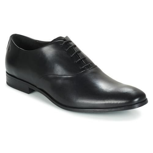 Pantofi Bărbați Pantofi Oxford Carlington GACO Negru