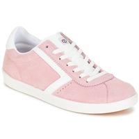 Pantofi Femei Pantofi sport Casual Yurban GUELVINE Roz