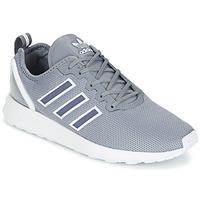 Încăltăminte Bărbați Pantofi sport Casual adidas Originals ZX FLUX ADV Gri