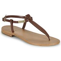 Pantofi Femei Sandale și Sandale cu talpă  joasă Les Tropéziennes par M Belarbi NARVIL Maro