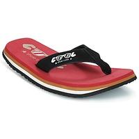 Încăltăminte Bărbați  Flip-Flops Cool shoe ORIGINAL Roșu / Negru