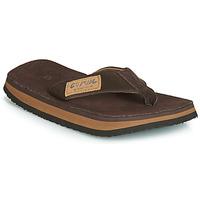 Pantofi Bărbați  Flip-Flops Cool shoe 2LUXE Maro